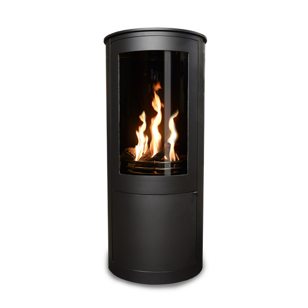 Serenita Gas Grand Oak Stoves